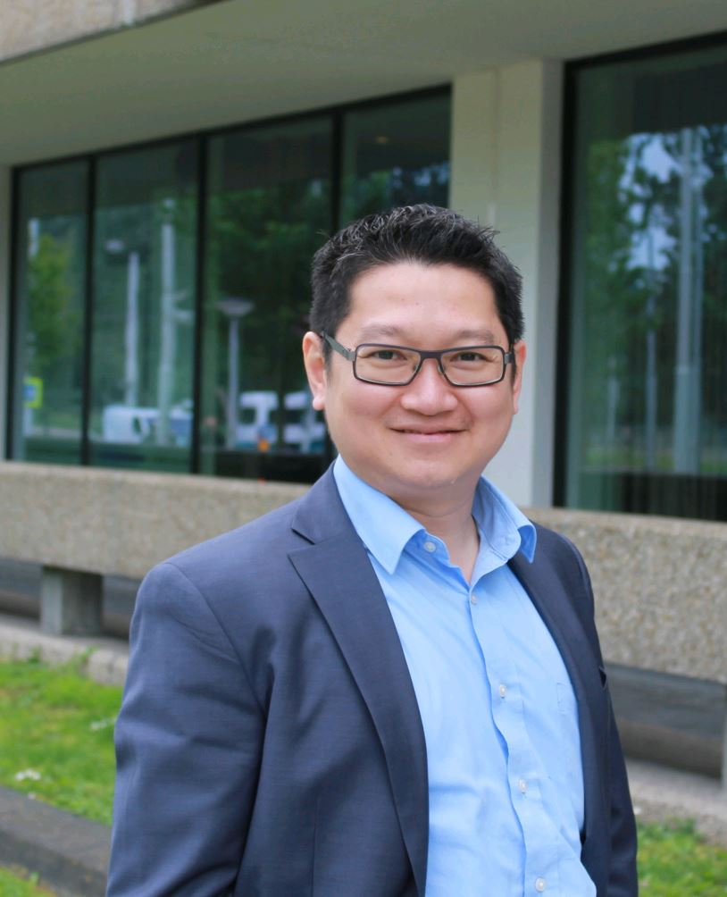 Dr ANDRIEW LIM