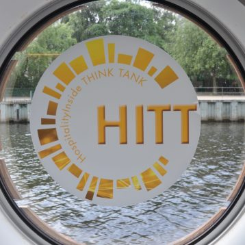 Save the date! HITT 2019 fixed for May