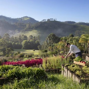 Where sustainability and wellness merge – Six Senses CEO Neil Jacobs about authenticity at HITT 2021